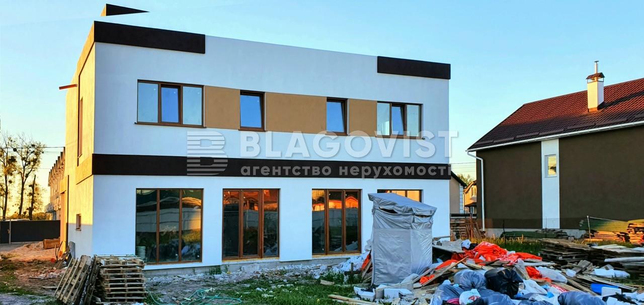 Дом H-49993, Барвинковая, Гатное - Фото 4