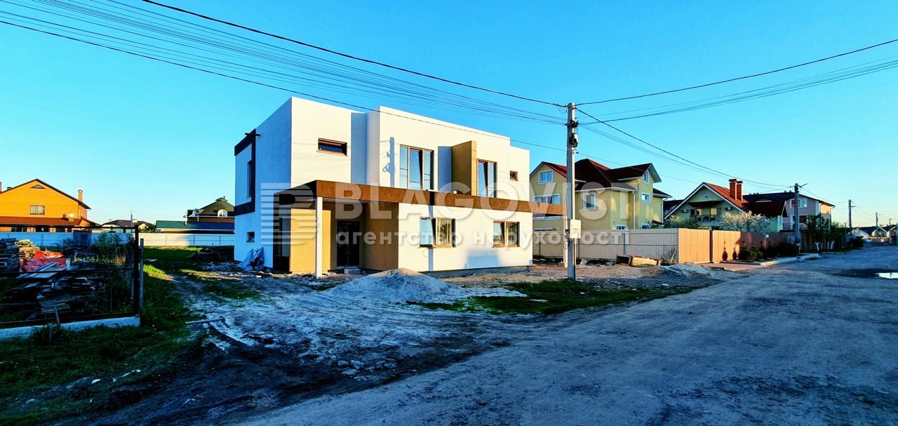 Дом H-49993, Барвинковая, Гатное - Фото 8