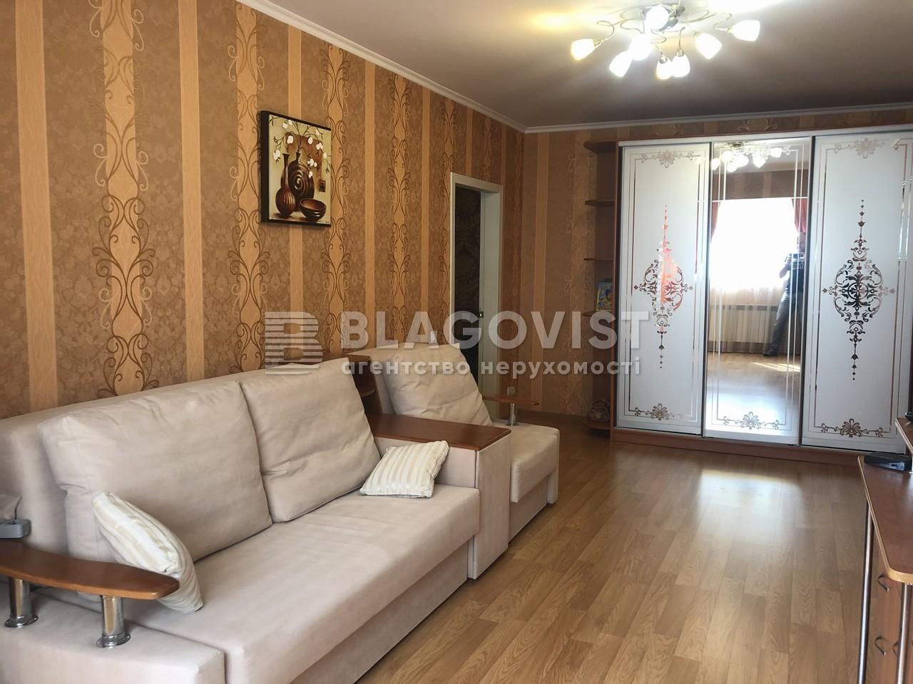 Квартира E-40947, Правды просп., 37а, Киев - Фото 5