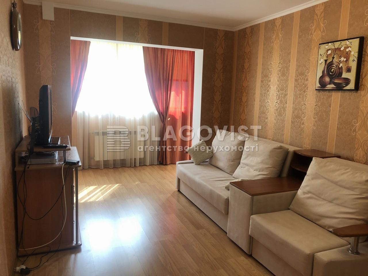 Квартира E-40947, Правды просп., 37а, Киев - Фото 4