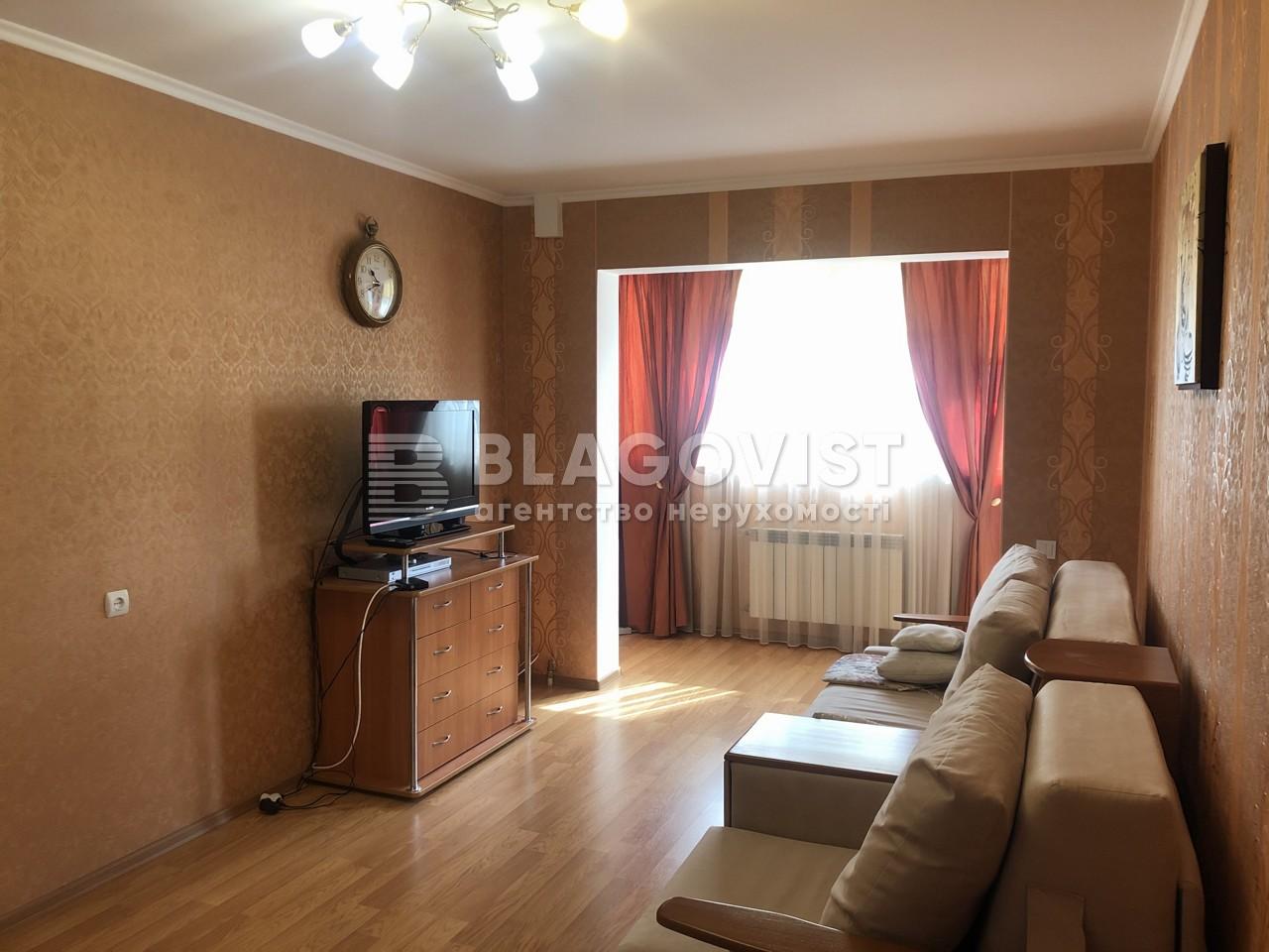 Квартира E-40947, Правды просп., 37а, Киев - Фото 3