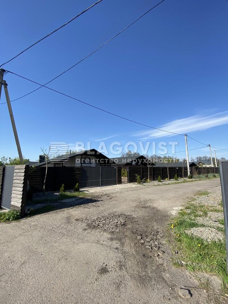 Земельный участок P-29675, Киевская, Крушинка - Фото 5