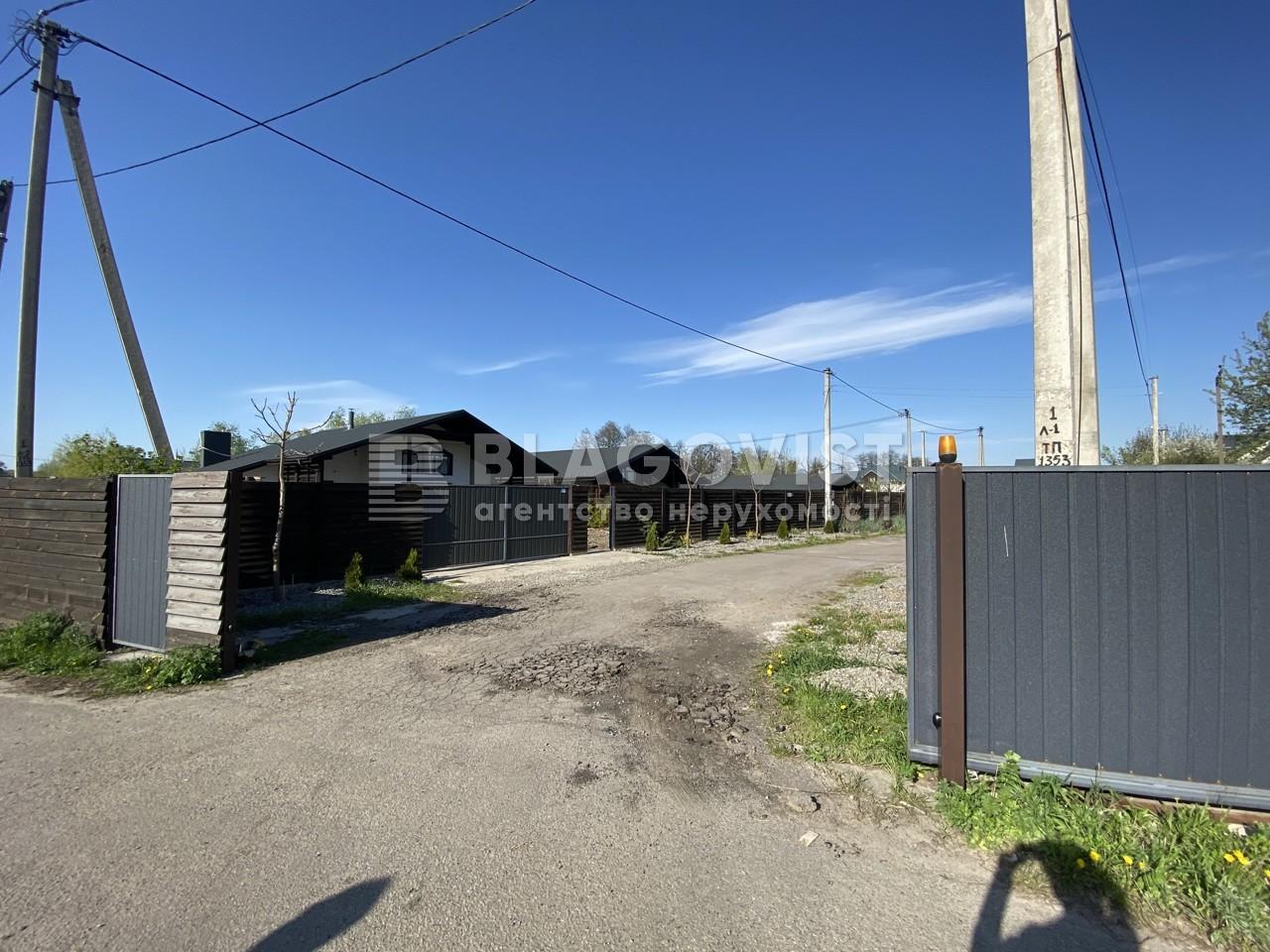 Земельный участок P-29675, Киевская, Крушинка - Фото 1