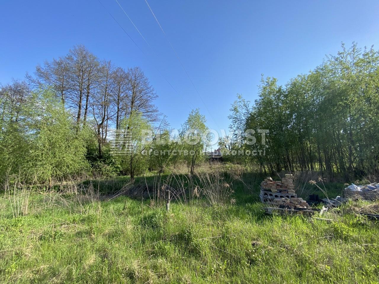 Земельный участок P-29675, Киевская, Крушинка - Фото 15