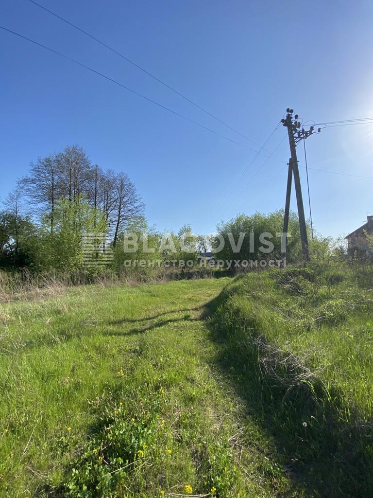 Земельный участок P-29675, Киевская, Крушинка - Фото 14