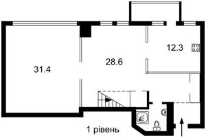 Квартира D-37166, Дружбы Народов бульв., 14/16, Киев - Фото 7