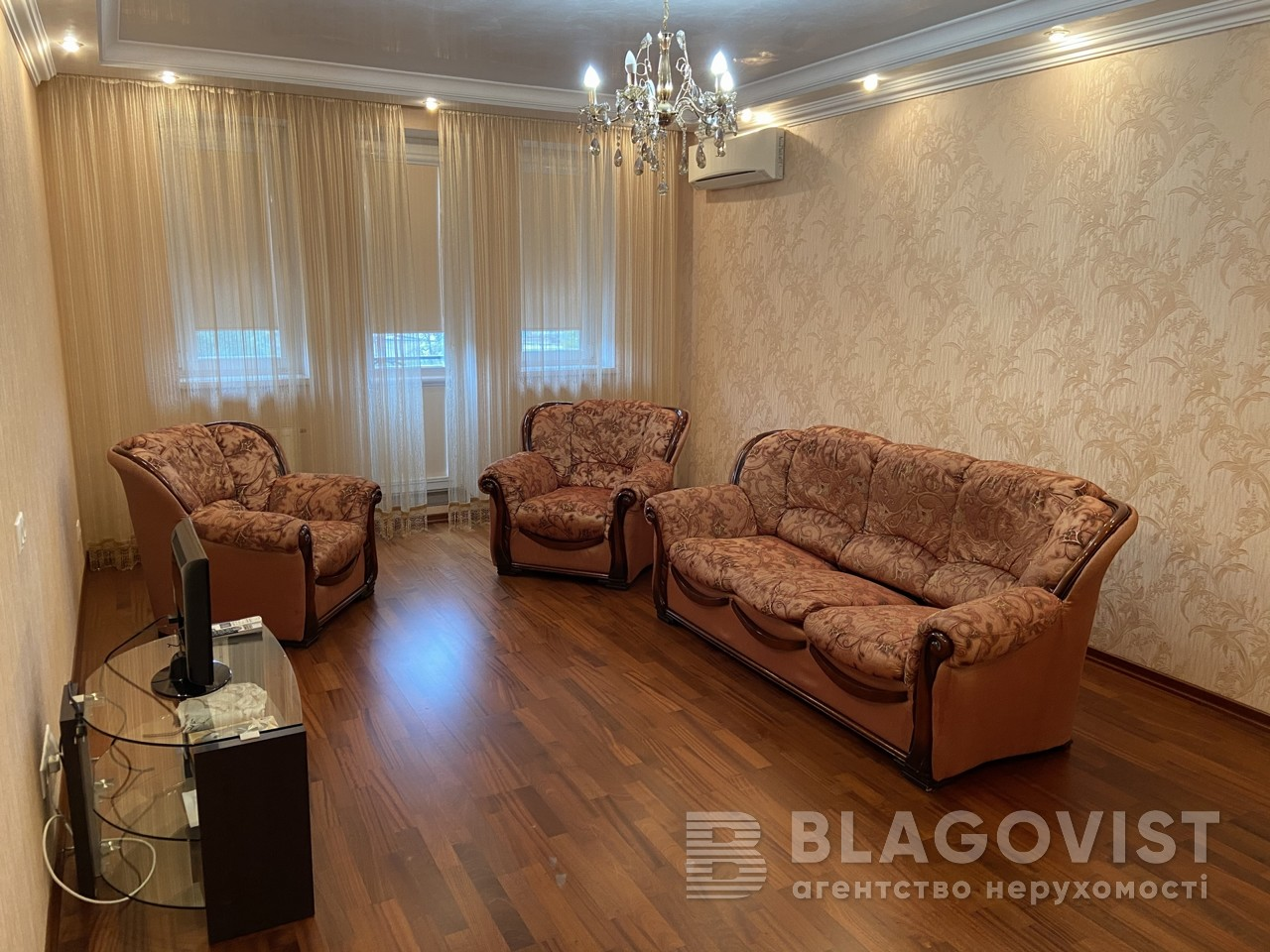 Квартира Z-718244, Голосеевская, 13а, Киев - Фото 6