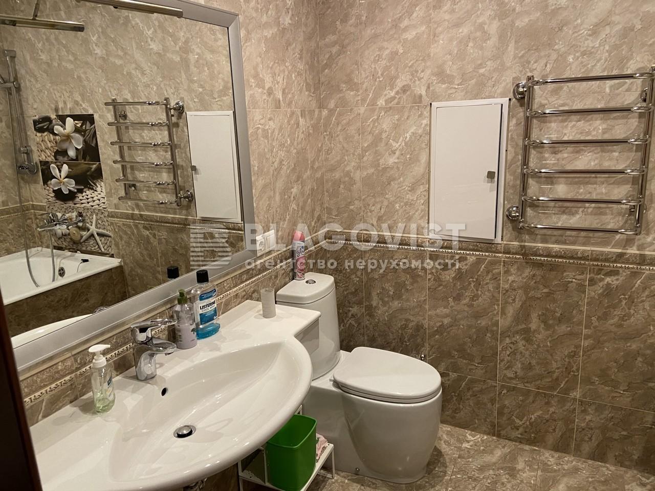 Квартира Z-718244, Голосеевская, 13а, Киев - Фото 13