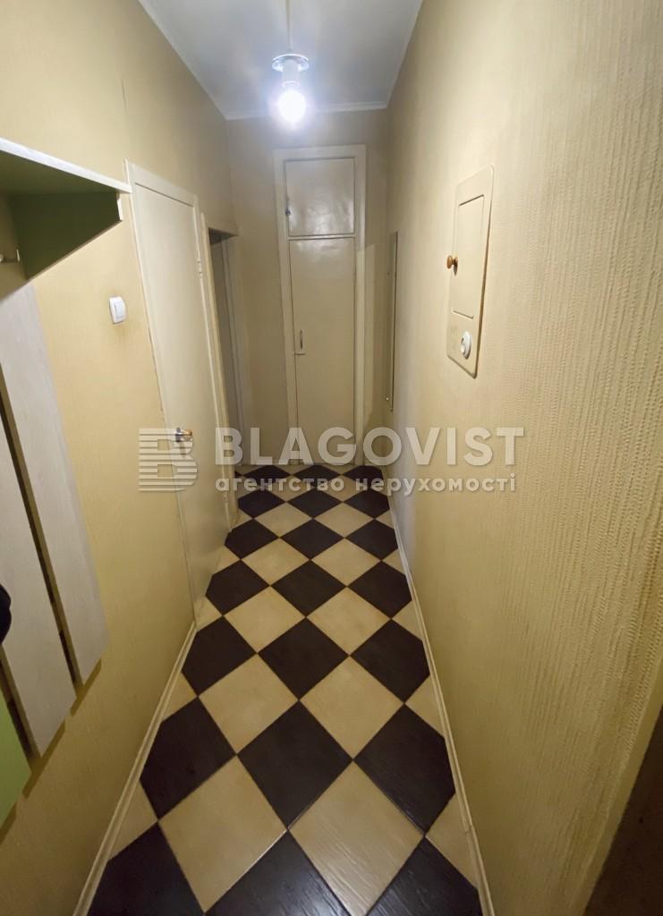 Квартира Z-695878, Гавела Вацлава бульв. (Лепсе Ивана), 57/38, Киев - Фото 10