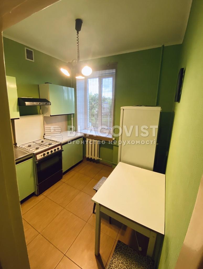 Квартира Z-695878, Гавела Вацлава бульв. (Лепсе Ивана), 57/38, Киев - Фото 7