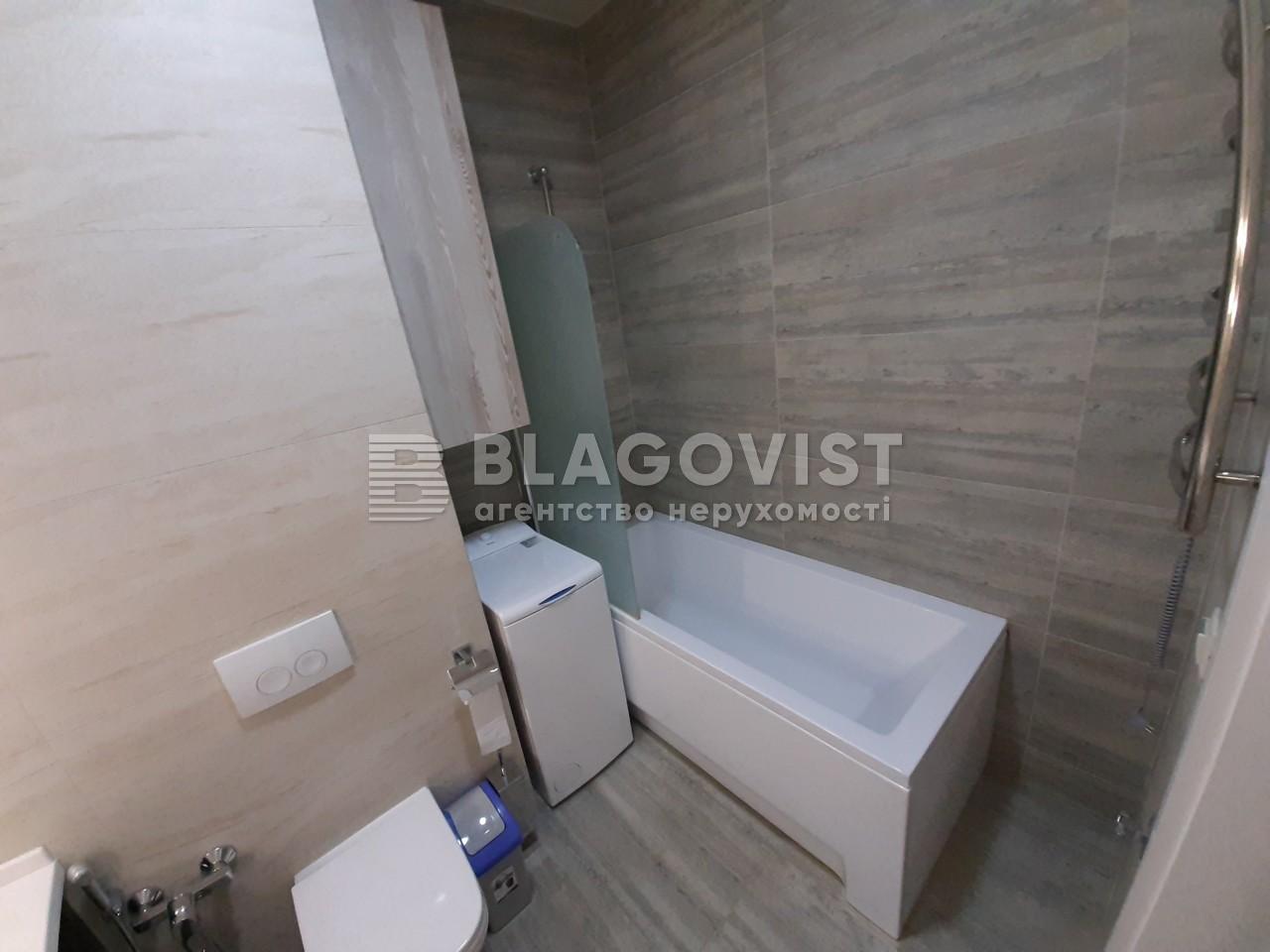 Квартира P-29686, Драгомирова Михаила, 15, Киев - Фото 24