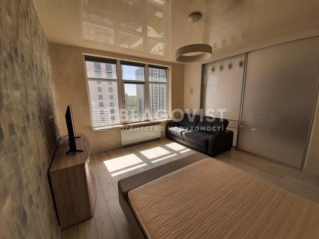 Квартира P-29686, Драгомирова Михаила, 15, Киев - Фото 1