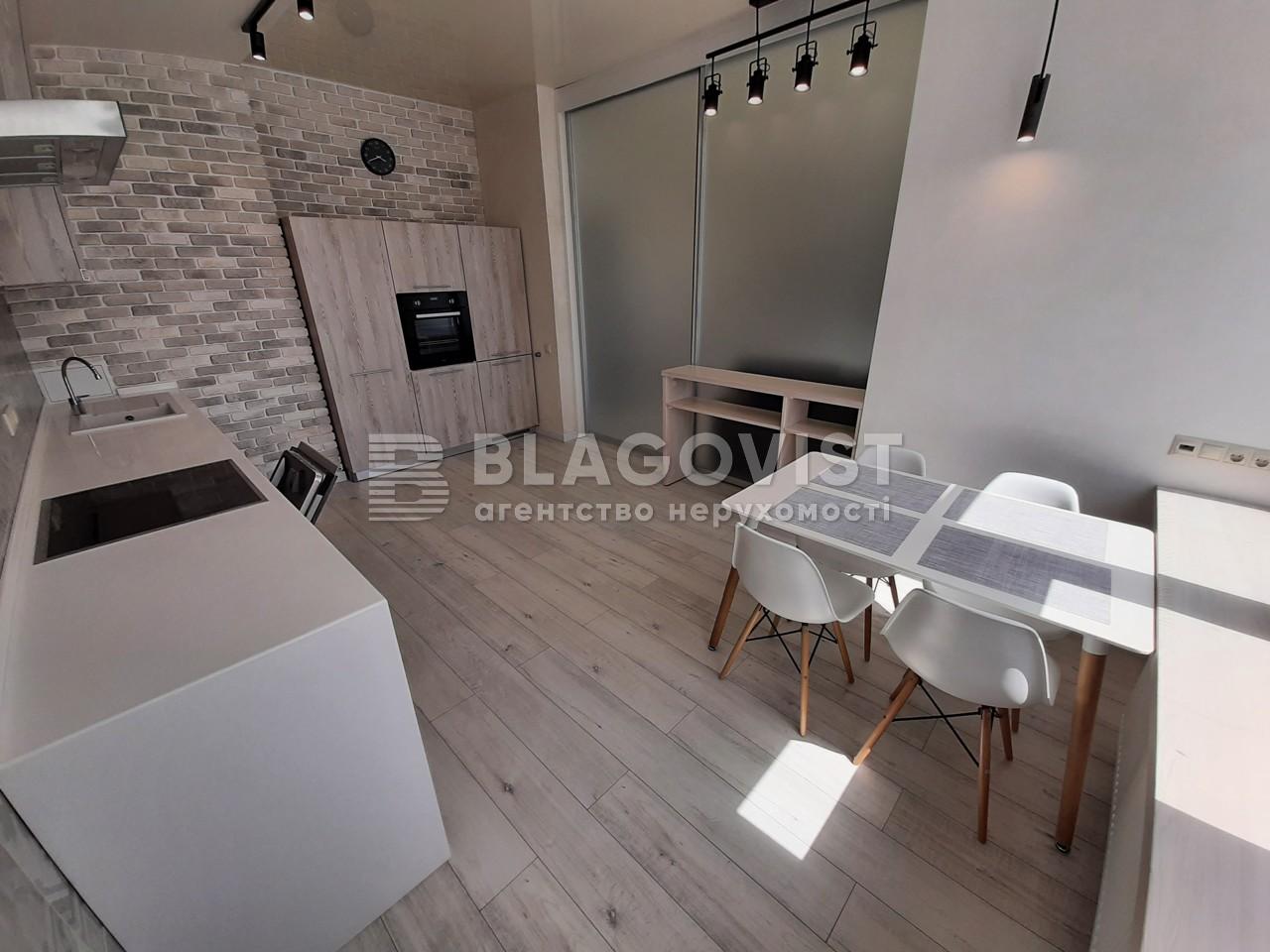 Квартира P-29686, Драгомирова Михаила, 15, Киев - Фото 18
