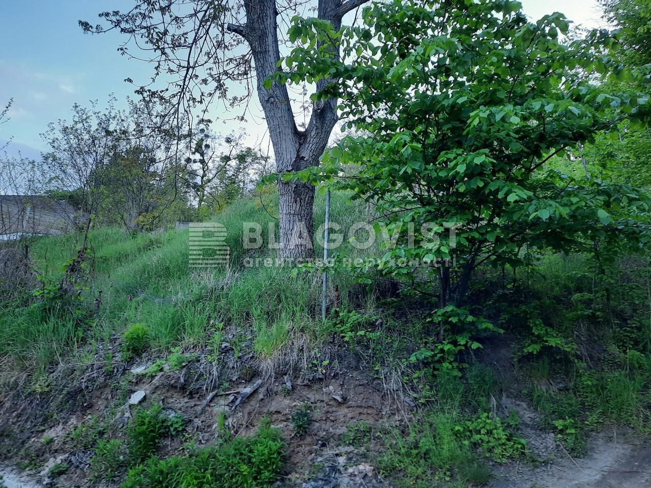 Земельный участок R-37727, Хортицкий пер., Киев - Фото 5