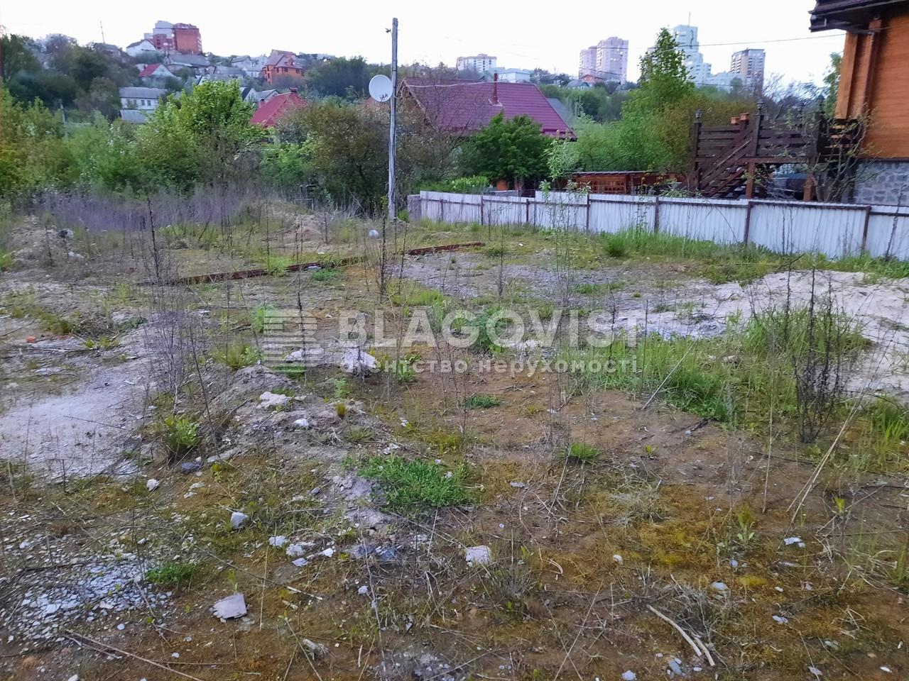 Земельный участок P-29687, Кащенко Академика, Киев - Фото 4