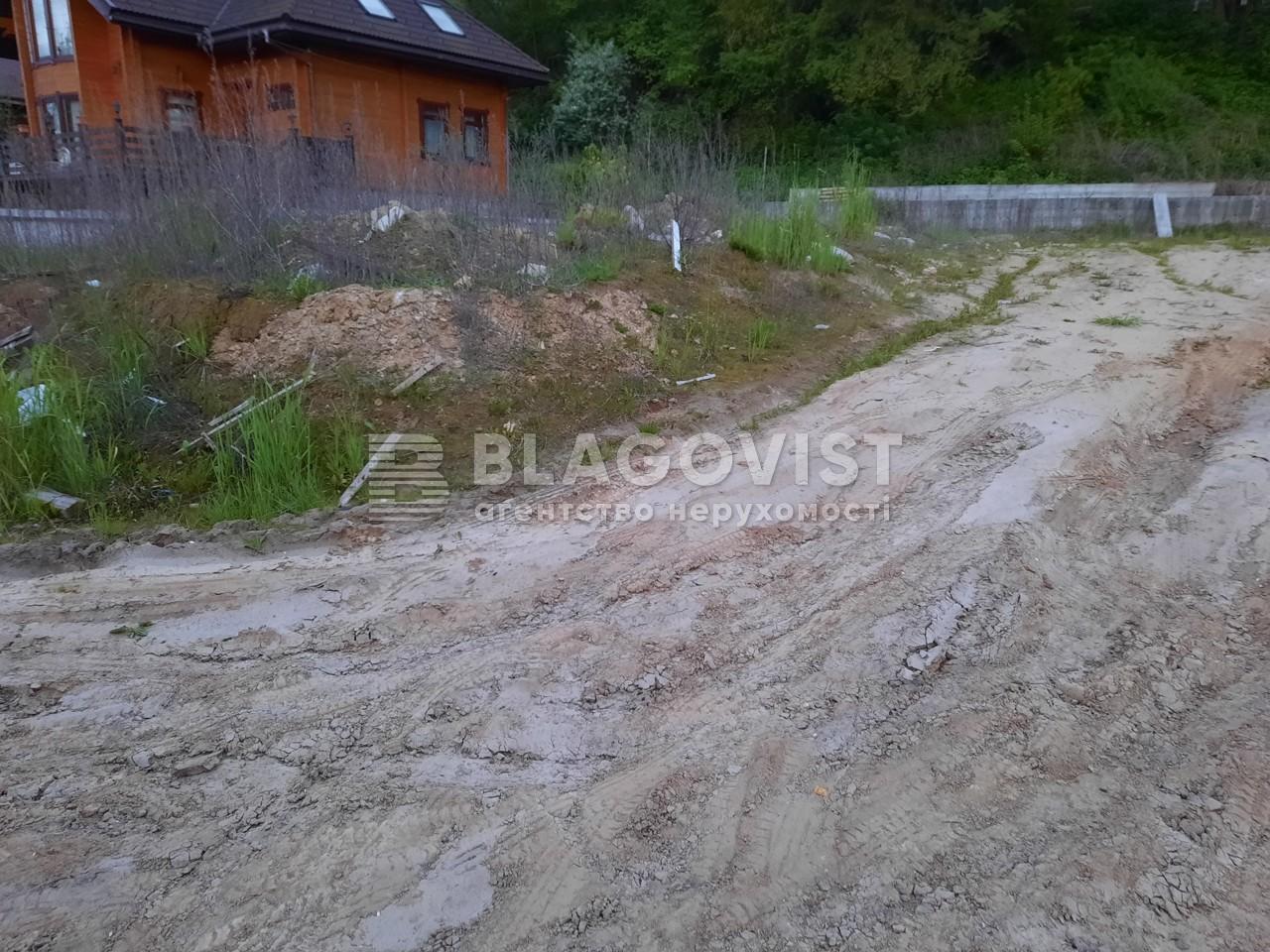 Земельный участок P-29687, Кащенко Академика, Киев - Фото 2