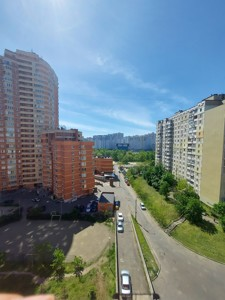 Квартира Срібнокільська, 14а, Київ, H-49874 - Фото 22