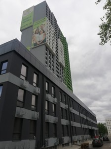 Квартира Харківське шосе, 210 корпус 1, Київ, E-40999 - Фото 8