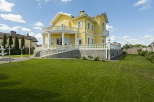 Будинок Рудики (Конча-Заспа), R-38924 - Фото 3
