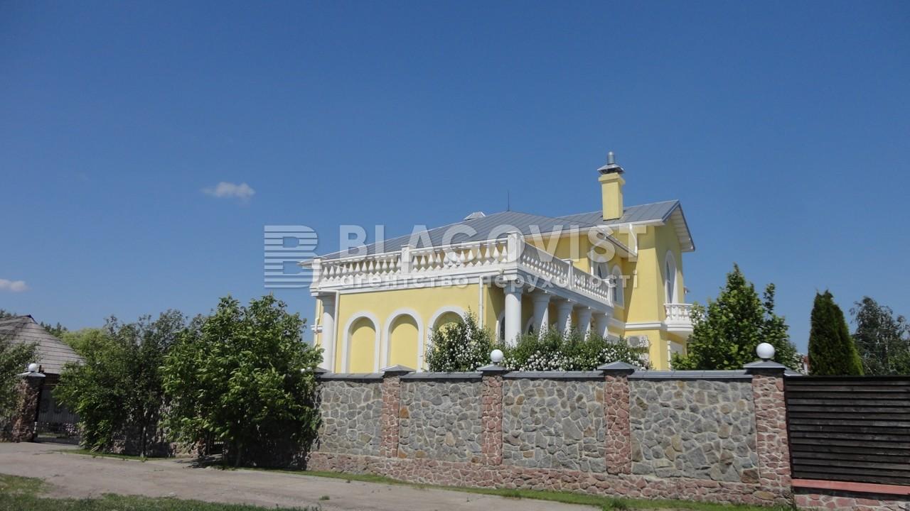 Дом R-38924, Рудыки (Конча-Заспа) - Фото 27