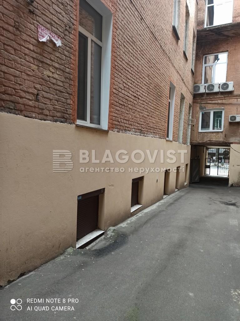 Нежилое помещение, H-50024, Пушкинская, Киев - Фото 23