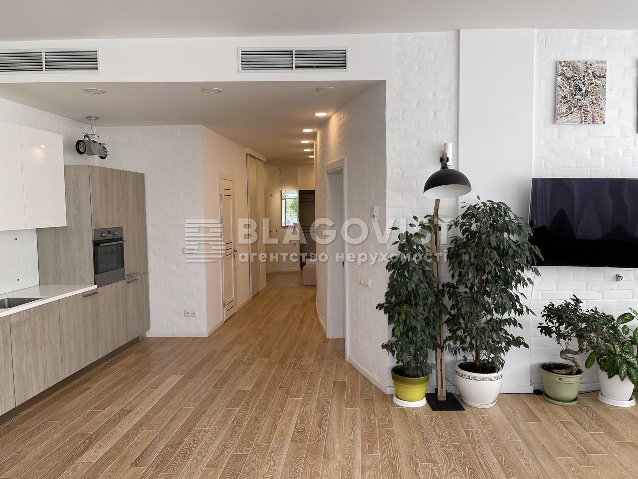 Квартира E-40993, Окипной Раиcы, 18, Киев - Фото 17