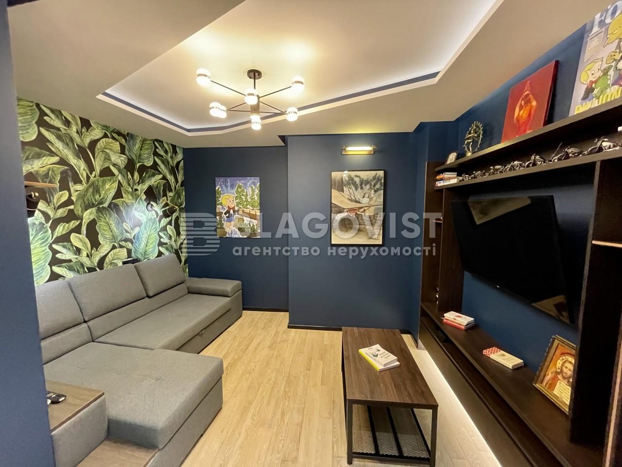 Квартира E-40993, Окипной Раиcы, 18, Киев - Фото 21