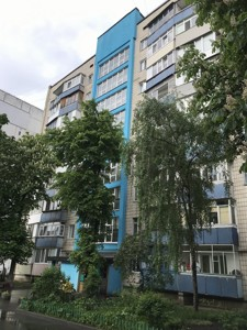 Квартира Европейская, 39, Вишневое (Киево-Святошинский), M-38772 - Фото1
