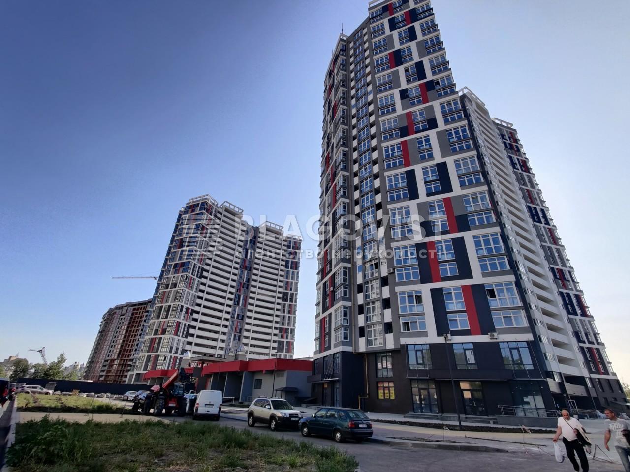 Квартира Z-775064, Маланюка Евгения (Сагайдака Степана), 101 корпус 30, Киев - Фото 6