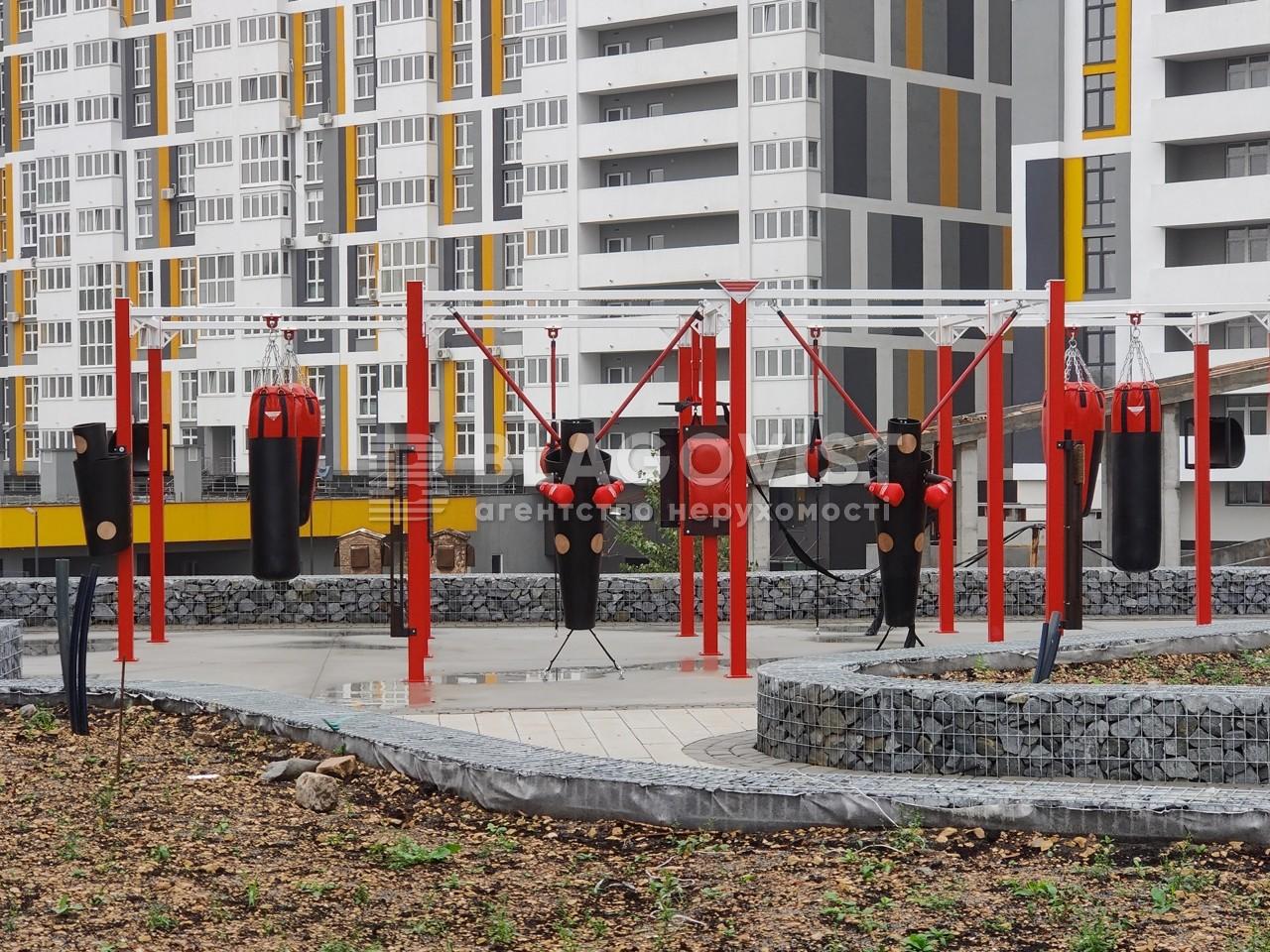 Квартира Z-775064, Маланюка Евгения (Сагайдака Степана), 101 корпус 30, Киев - Фото 7
