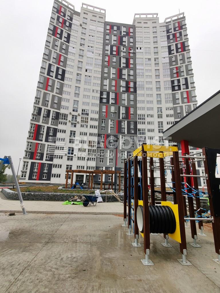 Квартира Z-775064, Маланюка Евгения (Сагайдака Степана), 101 корпус 30, Киев - Фото 8