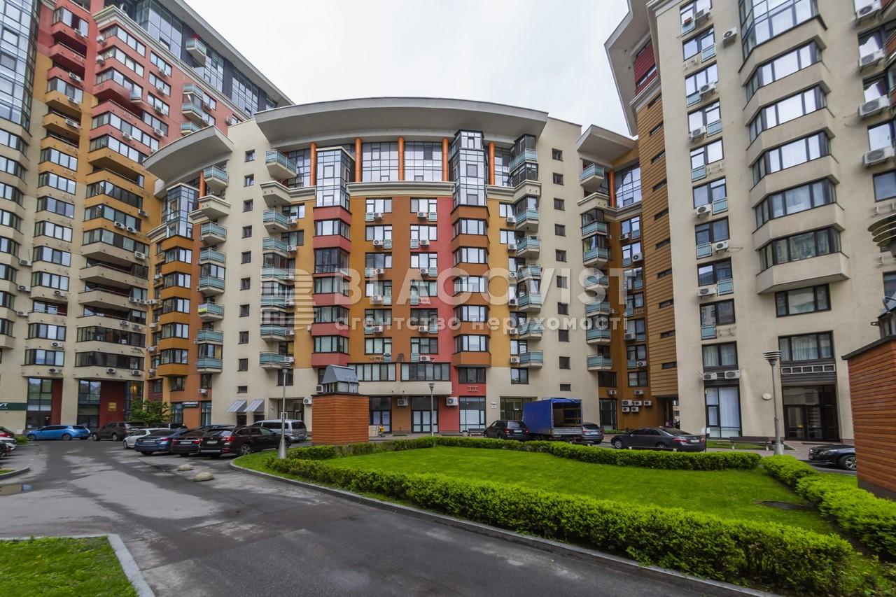 Квартира H-40312, Ломоносова, 73в, Киев - Фото 1