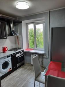 Квартира Толстого Льва, 49, Київ, Z-1291609 - Фото 6