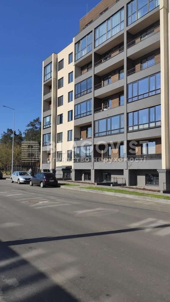 Квартира Z-771519, Кисловодская, 100, Киев - Фото 1