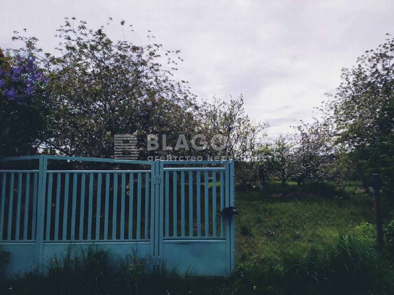 Земельный участок R-35202, Хотяновка - Фото 6