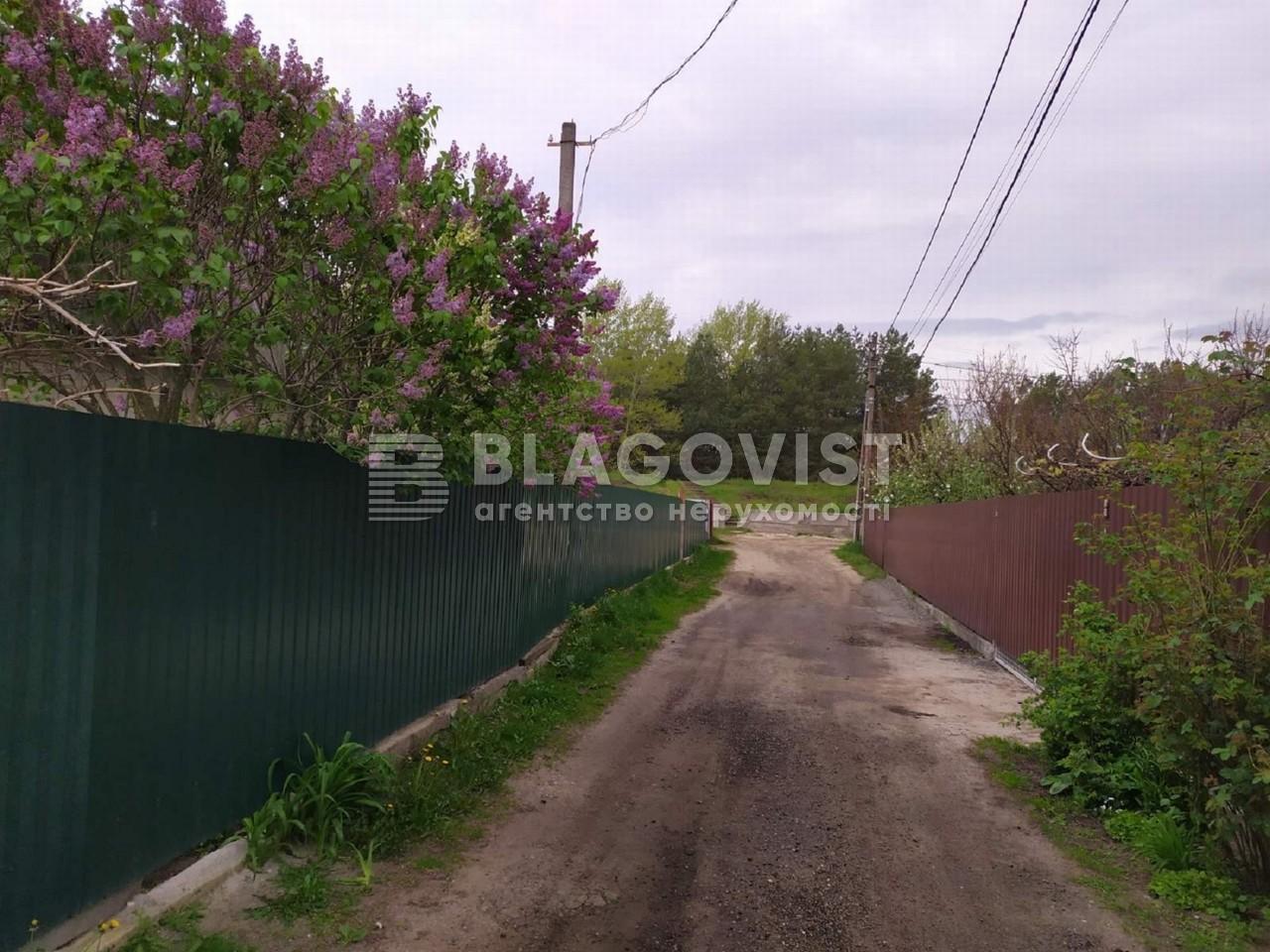 Земельный участок R-35202, Хотяновка - Фото 5