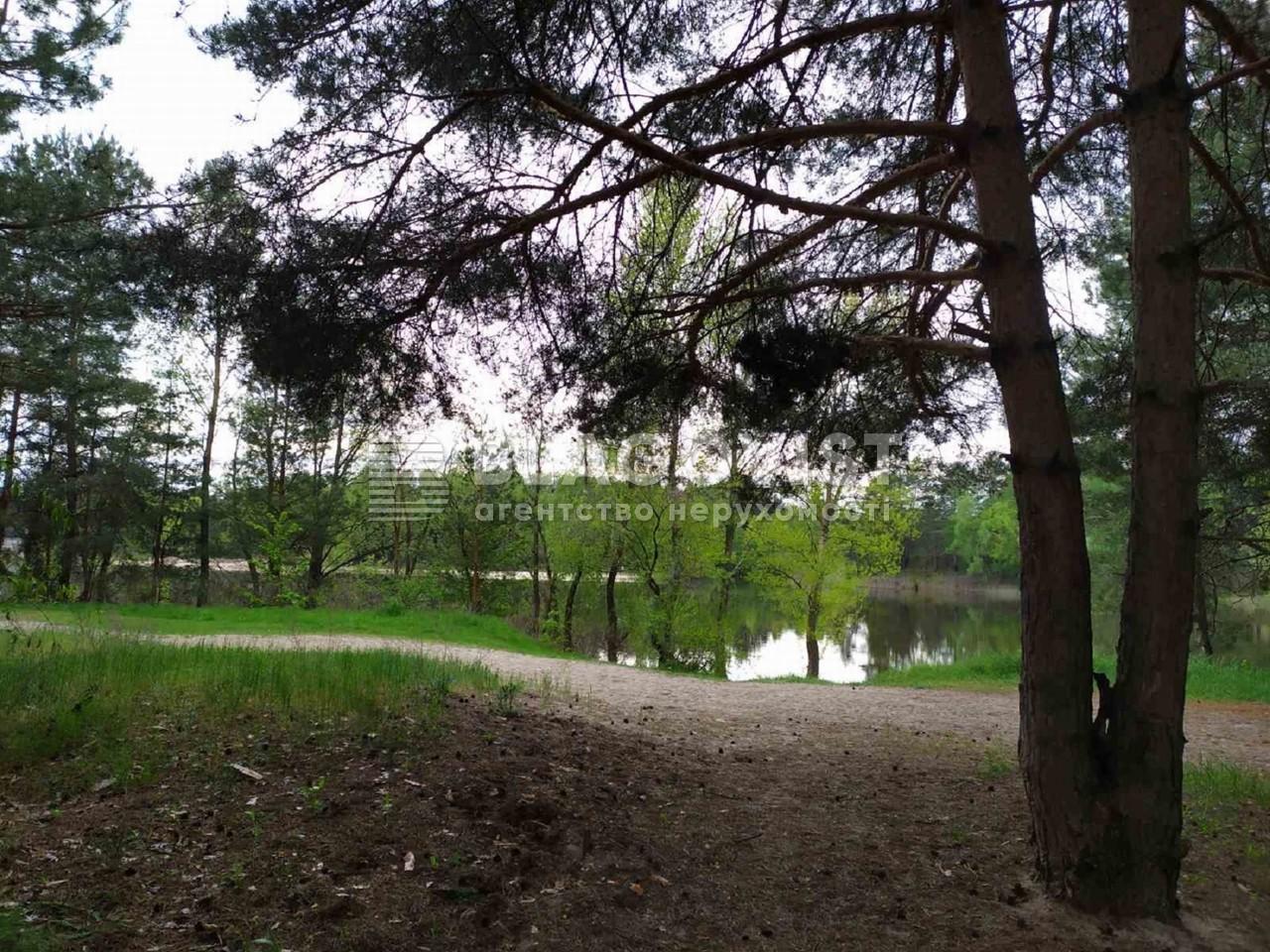 Земельный участок R-35202, Хотяновка - Фото 1