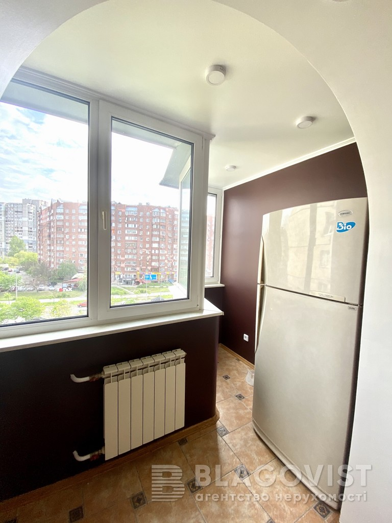 Квартира Z-726612, Драгоманова, 20, Киев - Фото 13