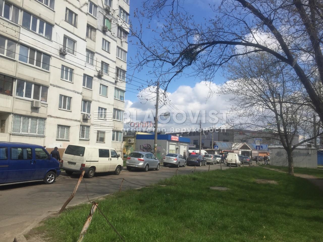 Нежилое помещение, Миропольская, Киев, P-29666 - Фото 9