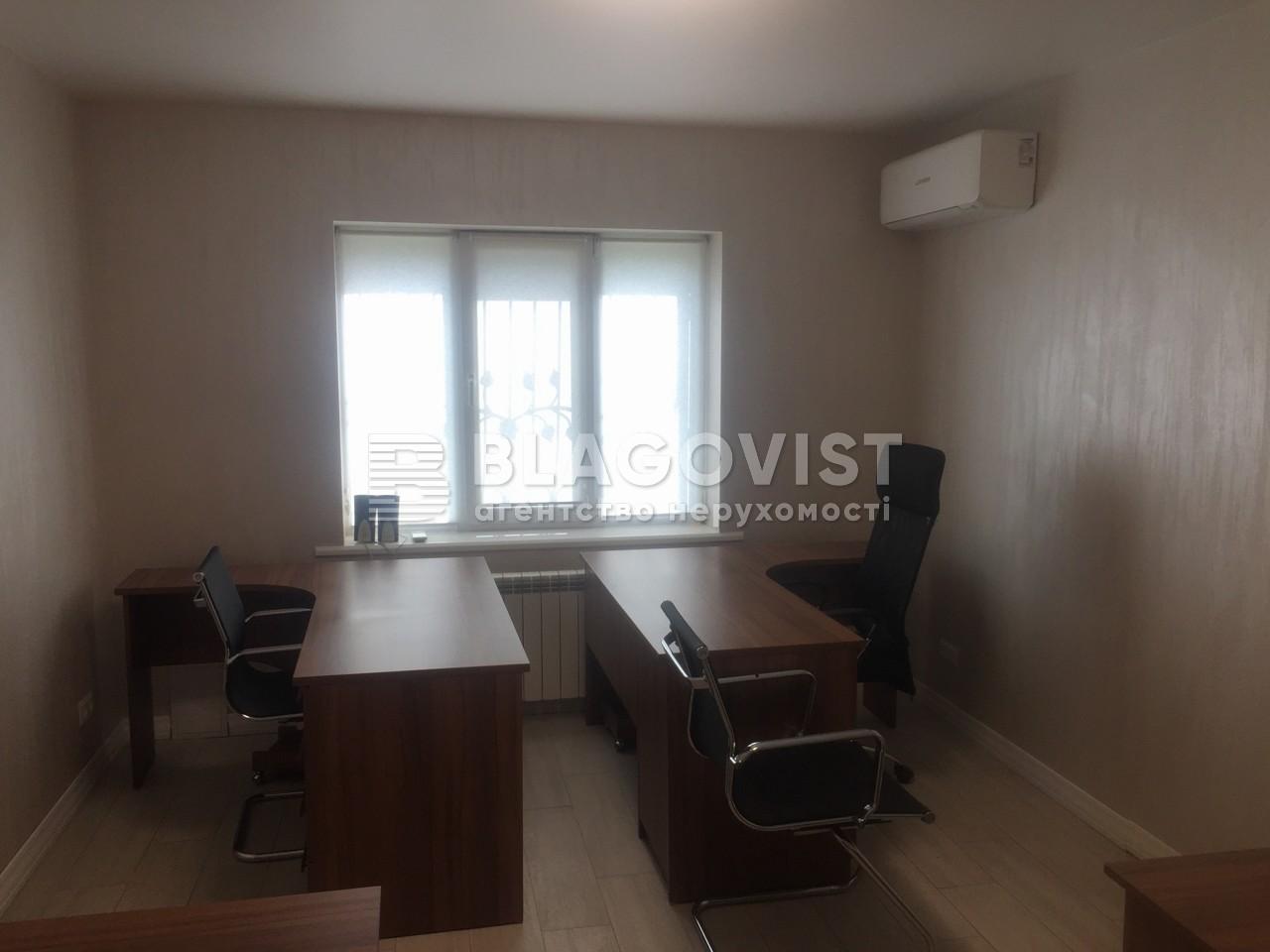 Нежилое помещение, Миропольская, Киев, P-29666 - Фото 3