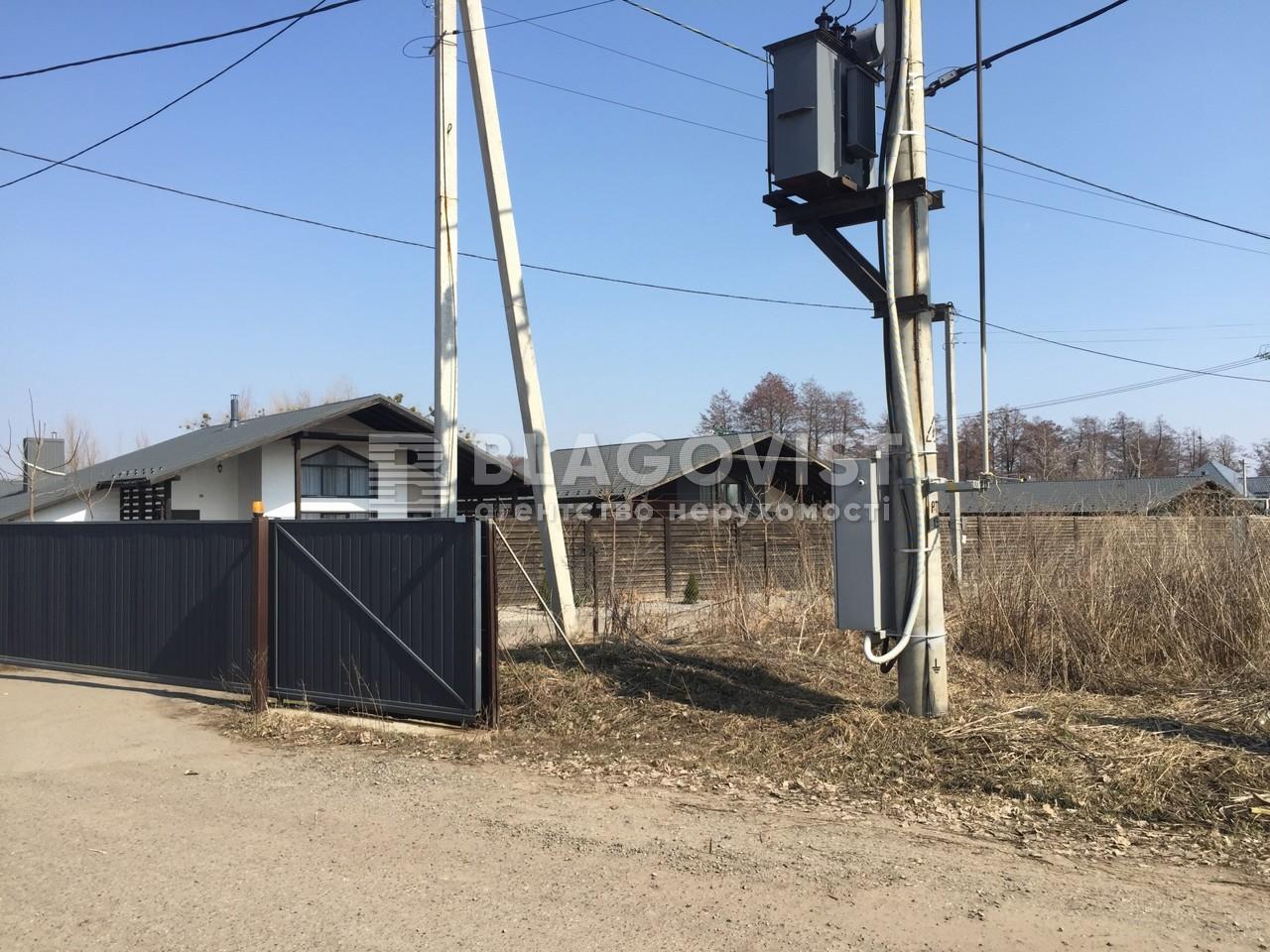 Земельный участок P-29675, Киевская, Крушинка - Фото 2