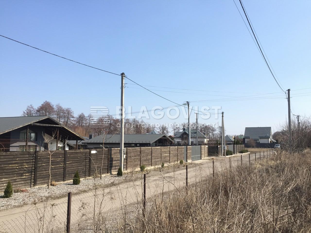 Земельный участок P-29675, Киевская, Крушинка - Фото 7