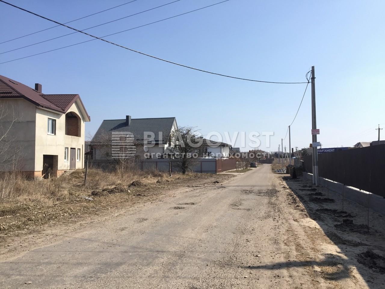 Земельный участок P-29675, Киевская, Крушинка - Фото 8
