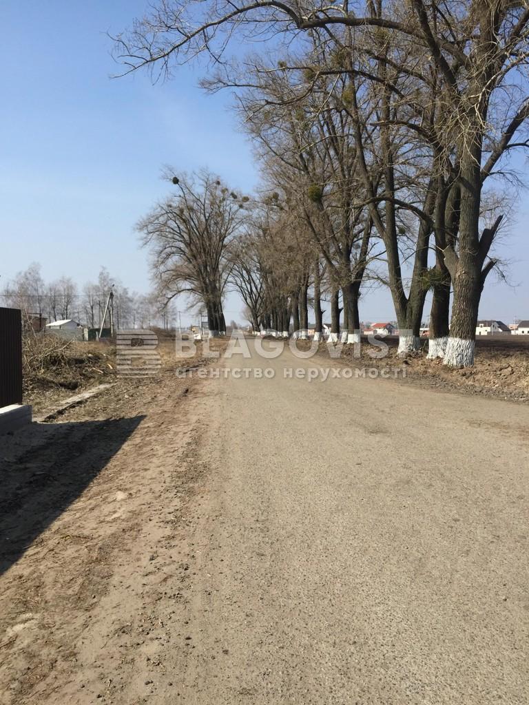 Земельный участок P-29675, Киевская, Крушинка - Фото 9