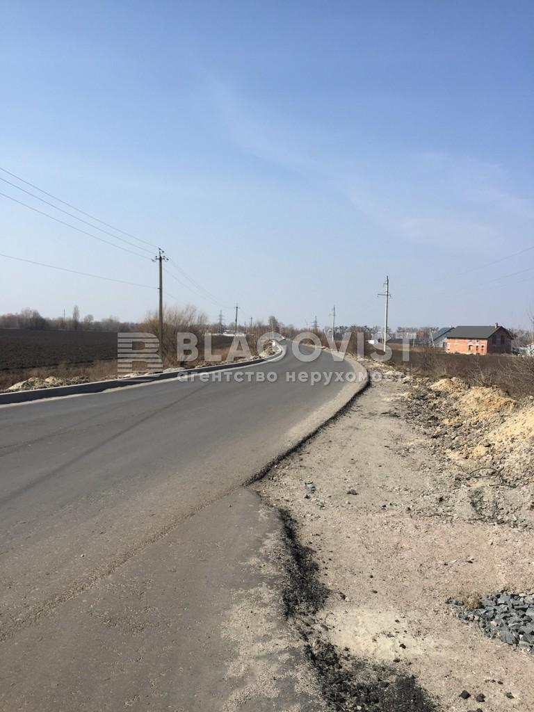 Земельный участок P-29675, Киевская, Крушинка - Фото 10