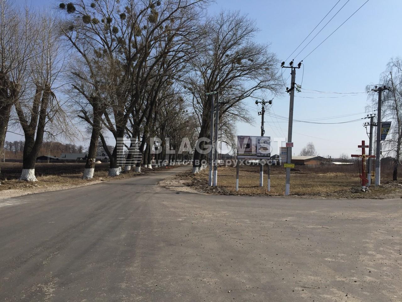Земельный участок P-29675, Киевская, Крушинка - Фото 11
