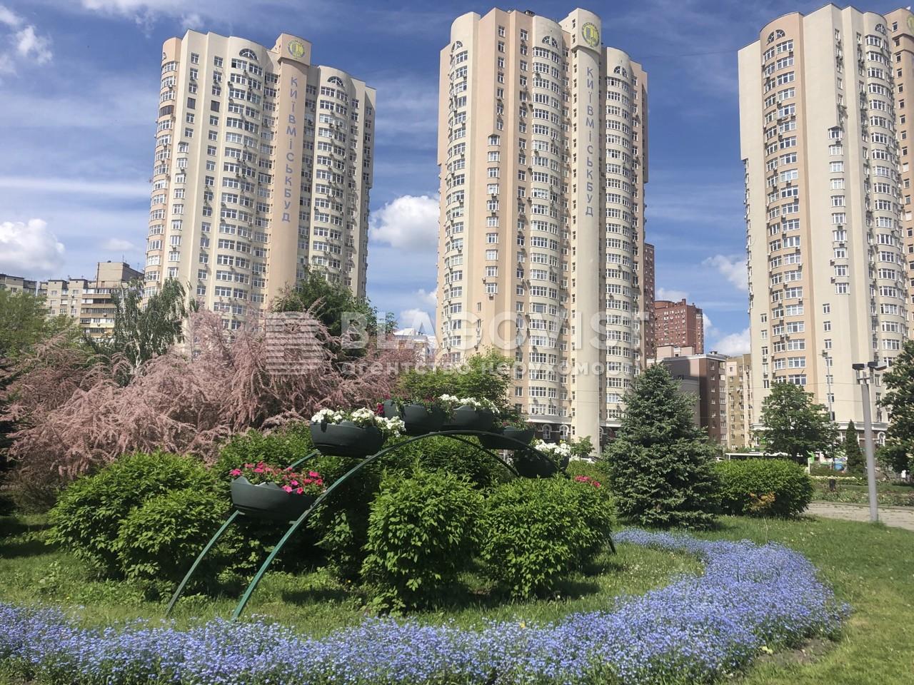 Квартира F-44793, Драгоманова, 40ж, Киев - Фото 2