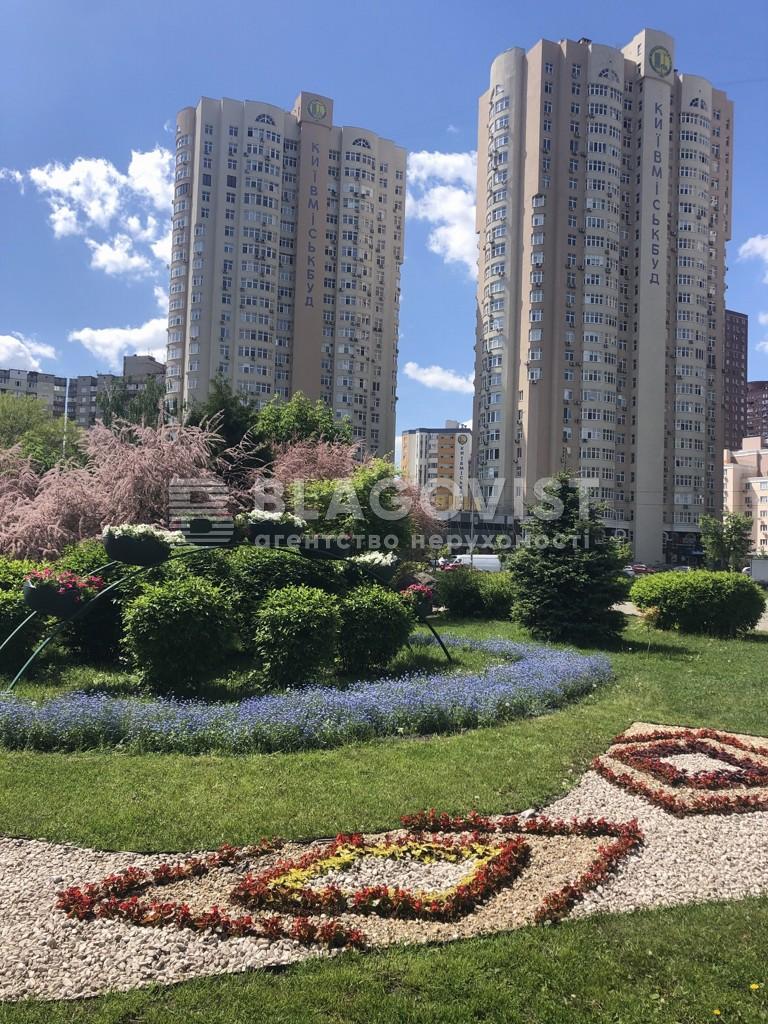 Квартира Z-311688, Драгоманова, 40з, Киев - Фото 3