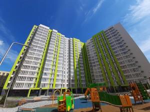 Квартира Перемоги просп., 67 корпус 8, Київ, Z-760537 - Фото