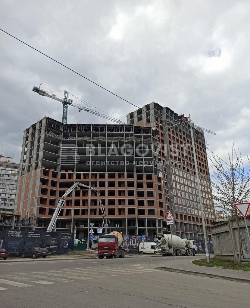 Квартира H-48047, Семьи Кульженко (Дегтяренко Петра), 1 корпус 22, Киев - Фото 5